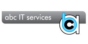 abc IT services logo