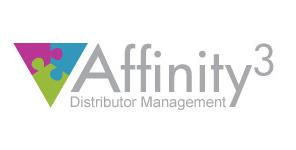 Affinity3 Letterhead & Buisness Card