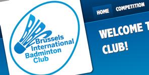Brussels Badminton International Club