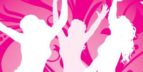 Disco Dance Poster