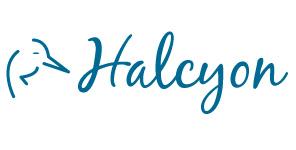 Halcyon Future Logo