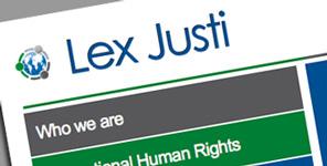 Lex Justi
