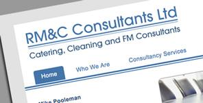 RM&C Consultants Ltd
